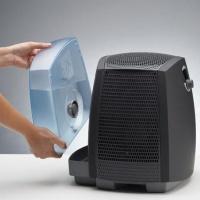 Увлажнитель-очиститель воздуха Boneco 2055D (Швейцария)