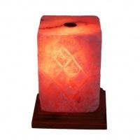 Соляной светильник 'Китайский фонарик' (2,5 кг), Ваше Здоровье