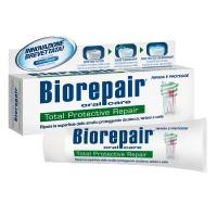 Зубная паста Biorepair Абсолютная защита и восстановление, 75 мл