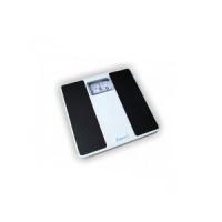 Механические весы черные до 125 кг 7710 Momert