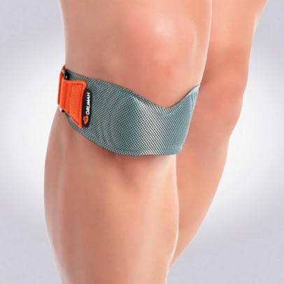 Фиксатор коленного сустава пателлярный OS6110 Orliman Sport (Испания)