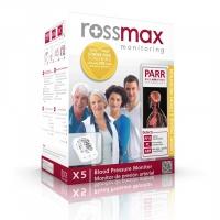 Тонометр автоматический X5 Rossmax
