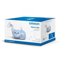 Небулайзер компресорний Nami Cat (NE-C303К-KDE) Omron