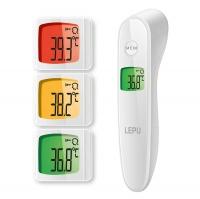 Инфракрасный термометр LFR30B с технологией Blue Point Lepu