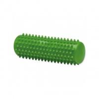 Ролик массажный, ПВХ, размер 6*15см, зеленый Doctor Life
