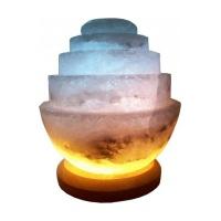 Соляной светильник Пагода 6-7 кг Saltlamp