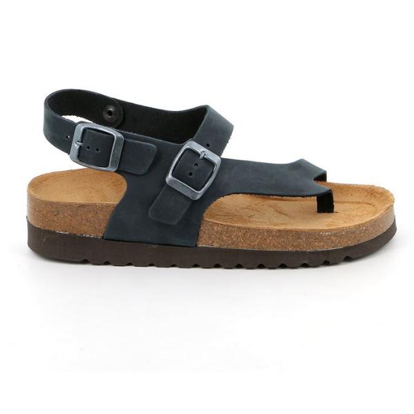 SB1568 Женские сандалии 11 HOLA BLU GRÜNLAND