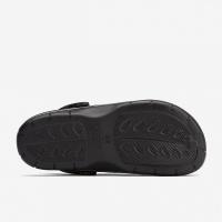 Сабо COQUI 6352 BLACK / ANTRACIT BLACK
