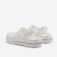 Сабо COQUI 6403 WHITE/WHITE KHAKI GREY