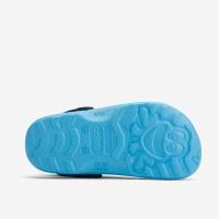 Клоги COQUI 8701 Blue/Navy