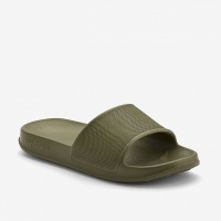 Шлепанцы COQUI 7083 ARMY GREEN