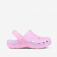 Клоги COQUI 6353 Pink/Candy blue (26/27)