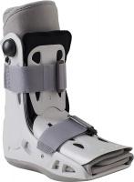 Пневматический ортопедический сапог с короткой основой и регулировкой давления AIRSELECT SHORT DON JOY