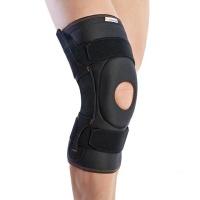 Ортез коленного сустава 3-Tex 7104, XXXL, XXXXL Orliman (Испания)