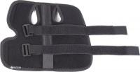 Бандаж для лучезапястного запястного сустав Торос-Груп Тип-552 размер 3 Black