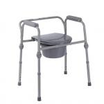 Туалетные стулья и аксессуары