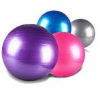 Фитболы, мячи для фитнеса