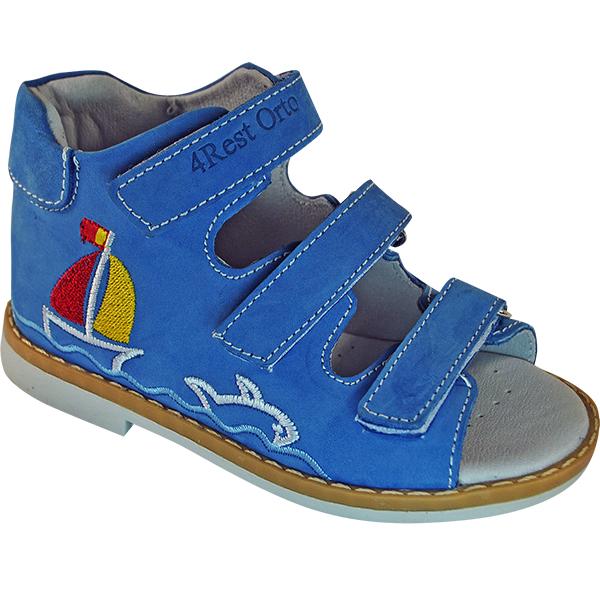 Ортопедичні босоніжки дитячі - купити дитячі ортопедичні босоніжки ... 53f17fe2a3845